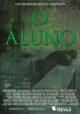 O Aluno - Poster / Capa / Cartaz - Oficial 1