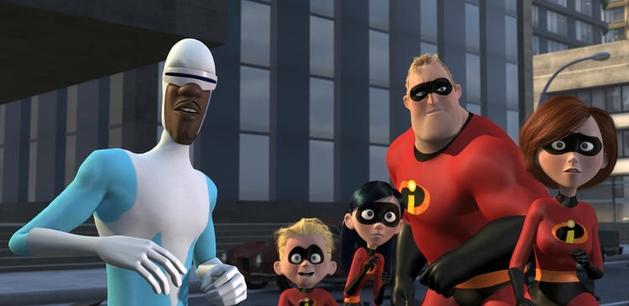 Os Incríveis 2 | Pixar adianta data de lançamento