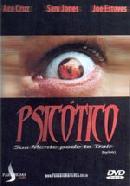 Psicótico - Poster / Capa / Cartaz - Oficial 1