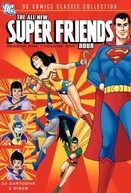 Super Amigos - 2ª Temporada (A Nova Hora dos Super Amigos)  (The All-New Super Friends Hour)