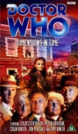 Doctor Who - Dimensions In Time (Children in Need) (Doctor Who - Dimensions In Time (Children in Need))
