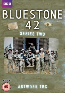 Bluestone 42 (2ª Temporada) - Poster / Capa / Cartaz - Oficial 1