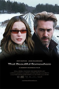 That Beautiful Somewhere - Poster / Capa / Cartaz - Oficial 2