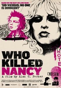 Who Killed Nancy? - Poster / Capa / Cartaz - Oficial 1