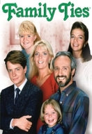 Caras e Caretas (1ª Temporada) (Family Ties (Season 1))