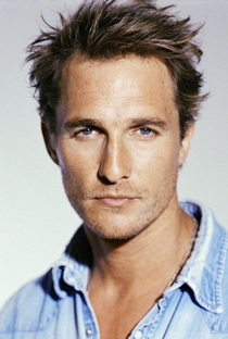 Matthew McConaughey - Poster / Capa / Cartaz - Oficial 2