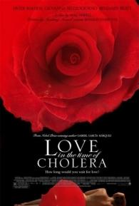 O Amor nos Tempos do Cólera - Poster / Capa / Cartaz - Oficial 2
