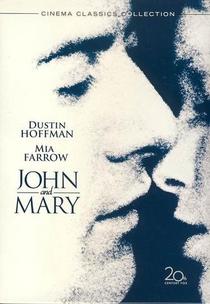 John e Mary - Poster / Capa / Cartaz - Oficial 5