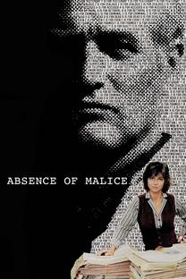 Ausência de Malícia - Poster / Capa / Cartaz - Oficial 7