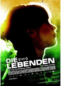 Os Mortos e os Vivos  - Poster / Capa / Cartaz - Oficial 1
