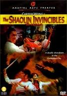 O Invencível Shaolin (Yong zheng ming zhang Shao Lin men)