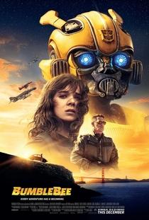 Bumblebee - Poster / Capa / Cartaz - Oficial 1