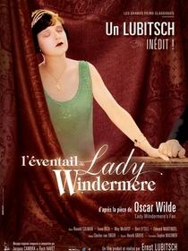 O Leque de Lady Windermere - Poster / Capa / Cartaz - Oficial 1