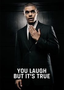 You Laugh But It's True - Poster / Capa / Cartaz - Oficial 1