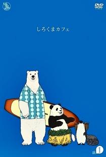 Shirokuma Cafe - Poster / Capa / Cartaz - Oficial 2