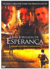 Uma Jornada de Esperança - Poster / Capa / Cartaz - Oficial 1