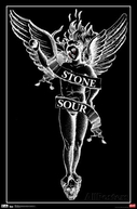 Stone Sour : The Dark (Stone Sour : The Dark)