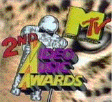 Video Music Awards | VMA (1985) - Poster / Capa / Cartaz - Oficial 1
