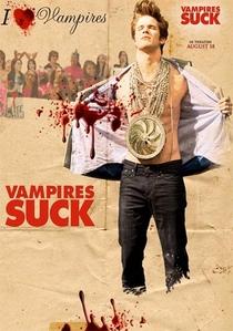 Os Vampiros que se Mordam - Poster / Capa / Cartaz - Oficial 2