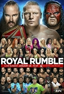 WWE Royal Rumble 2018 (WWE Royal Rumble 2018)