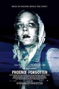 Luzes de Phoenix - Poster / Capa / Cartaz - Oficial 2