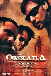 Omkara - Poster / Capa / Cartaz - Oficial 2