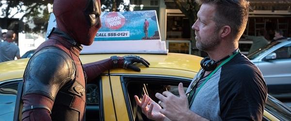 David Leitch pode voltar na direção de Deadpool 3