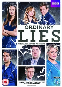 Ordinary Lies (1ª Temporada) - Poster / Capa / Cartaz - Oficial 1