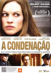A Condenação - Poster / Capa / Cartaz - Oficial 4