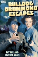 Evasão de Bulldog Drummond (Bulldog Drummond Escapes)