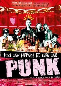 Punk Berlin 1982 - Poster / Capa / Cartaz - Oficial 1