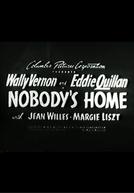 Nobody's Home (Nobody's Home)