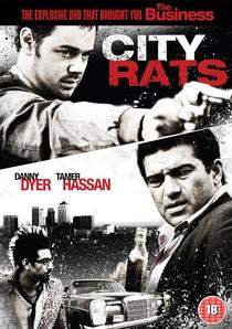 City Rats - Poster / Capa / Cartaz - Oficial 1
