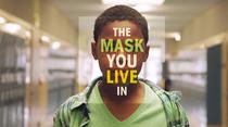 A Máscara em que Você Vive - Poster / Capa / Cartaz - Oficial 3