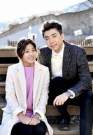 We Got Married: 2PM Jang Wooyoung and Park Se Young (We Got Married: 2Young Couple)