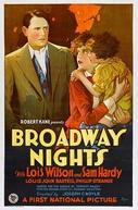 Noites de Broadway (Broadway Nights)