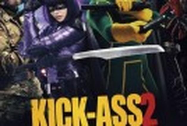"""Cena estendida de """"Kick-Ass 2″ cai na rede"""