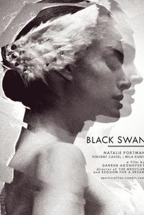 Cisne Negro - Poster / Capa / Cartaz - Oficial 13