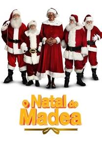 O Natal de Madea - Poster / Capa / Cartaz - Oficial 4