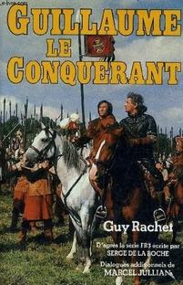 William, o Conquistador - Poster / Capa / Cartaz - Oficial 1