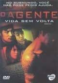 O Agente - Vida sem Volta - Poster / Capa / Cartaz - Oficial 1