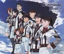 Gunparade March - Poster / Capa / Cartaz - Oficial 1