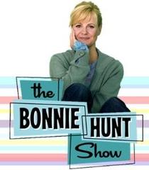 The Bonnie Hunt Show  - Poster / Capa / Cartaz - Oficial 1