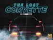 O Corvette Perdido