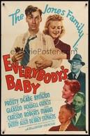 Everybody's Baby  (Everybody's Baby )