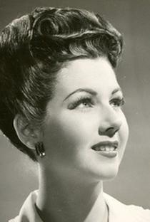 Jeanne Bates (I) - Poster / Capa / Cartaz - Oficial 1