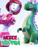 Morde & Assopra - Poster / Capa / Cartaz - Oficial 7