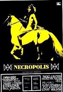 Necropolis - Poster / Capa / Cartaz - Oficial 1