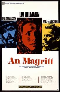 An-Magritt - Poster / Capa / Cartaz - Oficial 1