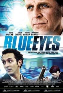Olhos Azuis - Poster / Capa / Cartaz - Oficial 4